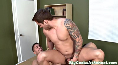 Gay big, Gay amateur