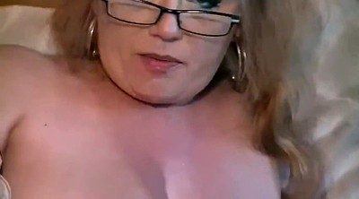 Bbw mature, Russian anal, Glasses, Russian mature anal, Russian bbw, Russian milf anal