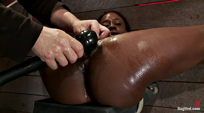 Bondage-orgasm, Kelly