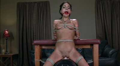 Force, Bondage, Forced, Sybian
