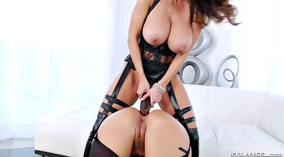 Mom anal, Ass lick, Ava addams, Phoenix marie, Mom lingerie, Mom anale