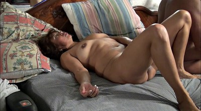 Mature wife, Asian wife