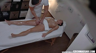 Czech massage, Voyeur massage