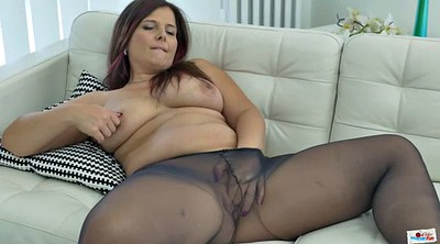 Chubby solo, Chubby mature, Solo mature, Mature pantyhose, Chubby pantyhose