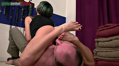 Facesitting, Trample, Full, Trampling, Facesit, Foot bdsm