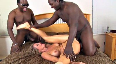Mature black, Wife threesome, Plumber, Blacked creampie