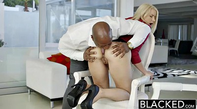 Bbc anal, Interview, Anal casting