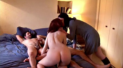 Casting anal, Group casting
