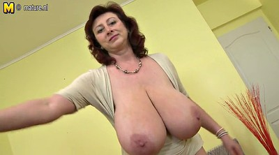 Mother, Mature pussy