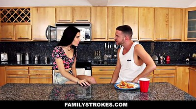 Brother, Sister fuck, Brother sister, Step sister step brother, Brother sister threesome