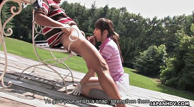 Asian upskirt, Waiter, Asian fat