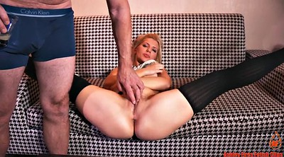 Ashley fires, Cuckolding, Wife cuckold