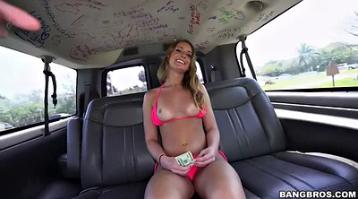 Phat ass, Bangbus, Chubby blonde