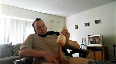 Watching porn, Fleshlight