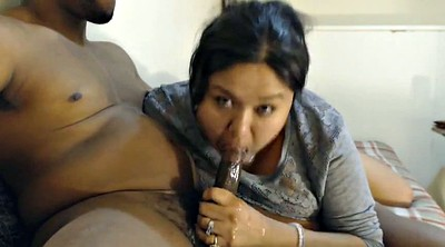 Asian black, Asian wife