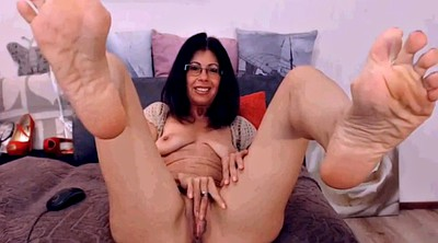Mature foot, Foot fetish, Mature feet