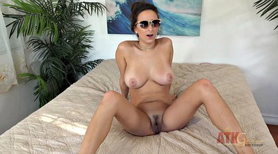 Solo girl, Bedroom