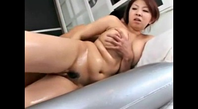 Japanese massage, Orgasm massage