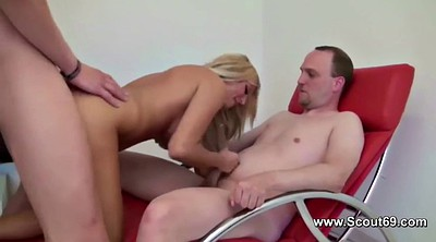 Ebony facial, Dolly, Anal fuck