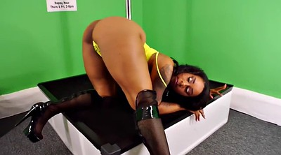 Asian black, Black asian, Asian striptease