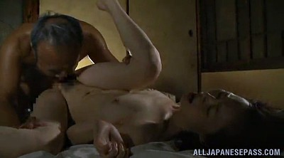 Asian mature, Clips