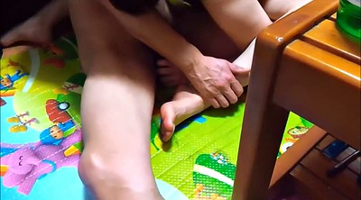 Japanese double penetration, Japanese public, Japanese outdoor
