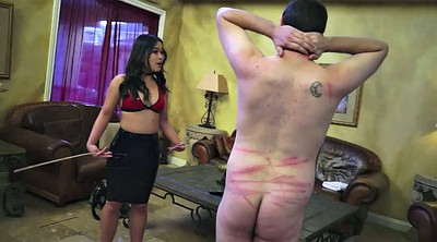 Caning, Nikki brooks, Caned