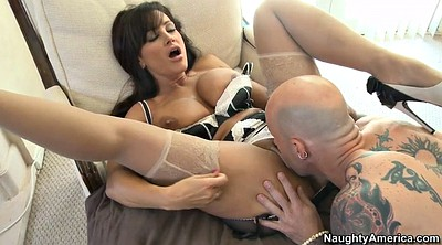 Lisa ann, Big tits mom, Lick mom, Busty mom, Busty milf, Fingering mom