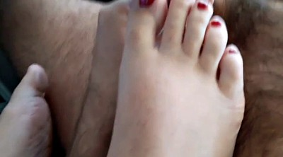 Foot job, Fetish, Feet job, Bbw foot