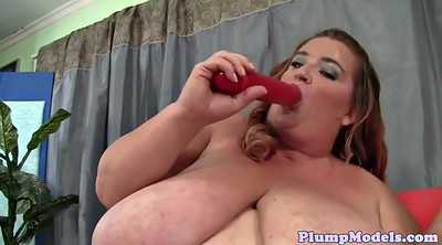 Bbw solo, Plumpers