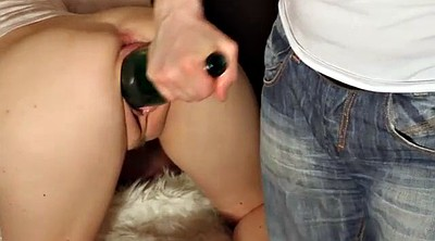 Milf gape, Fisting pussy, Double fisting