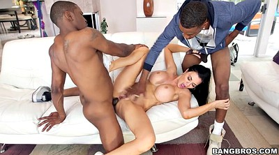 Monster, British, Piercings, Monster cock anal, Jasmine jae