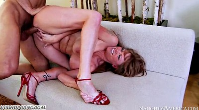 Darla crane, New, Girlfriends mom, Crane