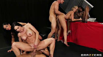 Brandi love, Friends, Happy, Love brandi, Interracial chubby
