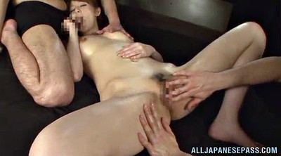 Asian double, Asian guy, Busty asian, Are