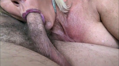 Milking, Man, Mature hairy
