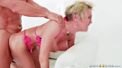 Mom anal, Mom ass