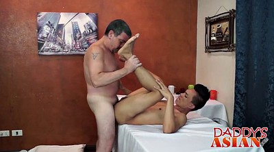 Daddy gay, Young asian, Massages, Massage gay, Gay daddy, Asian daddy