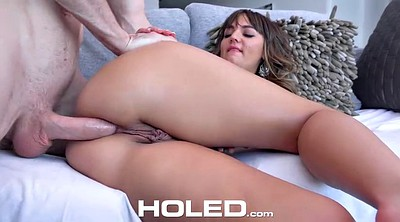 Anal creampie, Teen anal creampie, Charlotte