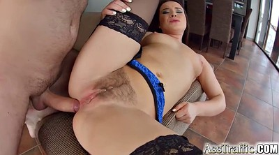 Hairy anal, Moon, Wendy, Throat cum, Ass to mouth