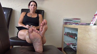 Foot fetish, Feet fetish
