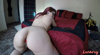 Big booty, Blowjob swallow
