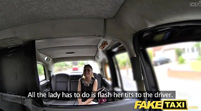 Fake taxi, Perfect, Fake tits, Romanian