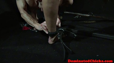 Spanked, Dungeon