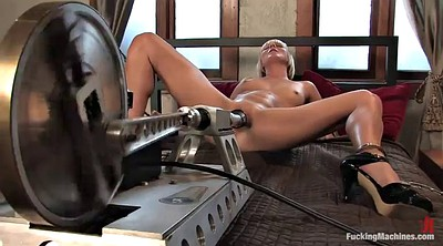 Masturbation, Bdsm machine