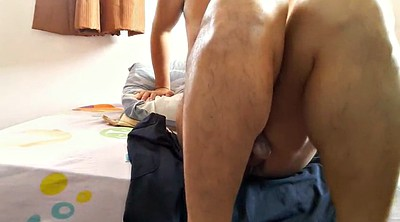 Asian feet, Asian gay