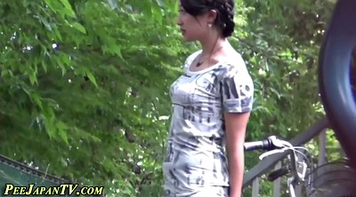Japanese pissing, Japanese girl, Japanese piss, Japanese pee, Dress