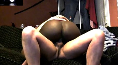Asian creampie, Black and asian