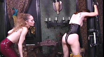 Whipping, Kinky, Bound
