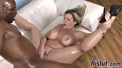 Mature bbc, Sarah, Black on blondes